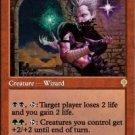 Magic the Gathering Card - Thunderscape Master (Invasion)