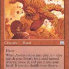 Magic the Gathering Card - Avarax (Onslaught)