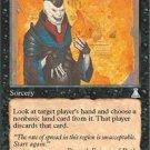 Magic the Gathering Card - Encroach (Urza's Destiny)