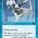 (4) Magic the Gathering Cards - Breezekeeper