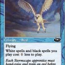 (4) Magic the Gathering Cards - Stormscape Familiar