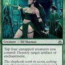Magic the Gathering Card - Nullmage Shepherd (Ravnica)