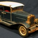 Vintage Tin Toy 30s Type Car Touring Sedan