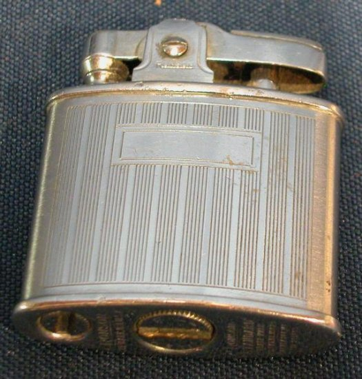 Ronson Standard Lighter Cigarette Cigar