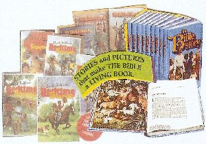Complete Bible Story Set  Catalog p.10