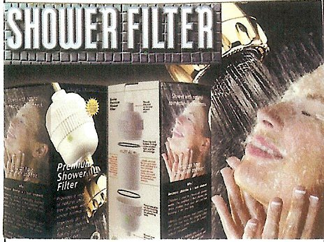 Shower Filter  Catalog p.10