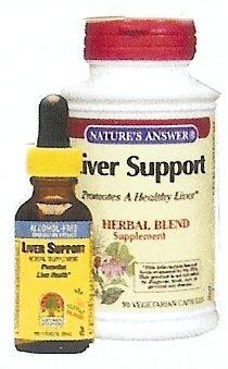 Liver Support 1oz- Na/cb53  Catalog p.11