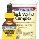 Black Walnut Complex 1 oz- Na/cb5  Catalog p. 11
