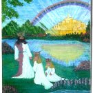 Come Unto Me 20X24  Catalog p.4