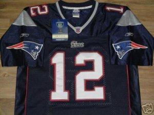 New England Brady