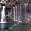 "Shiraito Falls 4 x 6"""
