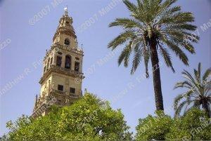 """Church in Sevilla 4 x 6"""""""