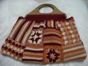 Cool Handmade Handbag for $$  only