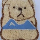 Natural Loofah (Teddy bear1)