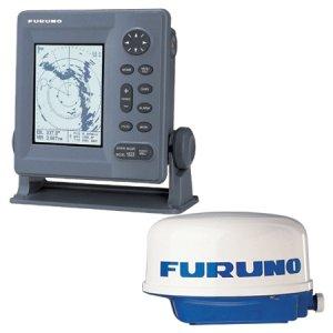 Furuno Radar 1623