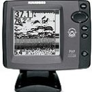 Humminbird 717 Fishfinder