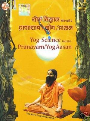 Pranayam and Yogasanas