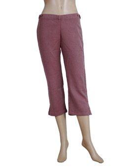 Urban Yoga  Womens Bottomwear Green