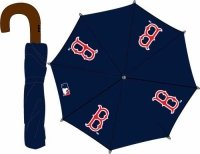 UMBRELLA. BOSTON RED SOX UMBRELLA FROM CONCEPT 1