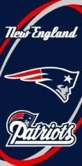 Beach Towels- New England Patriots