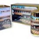 Bing Han Ginseng Powder - 6 bottles (150 grams each) - Free Shipping within U.S.