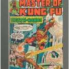 Master of Kung Fu #35 (A1)