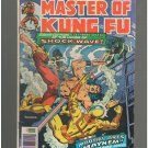 Master of Kung Fu #43 (A1)