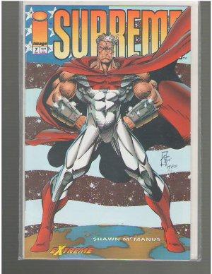 Supreme #7 (A1)