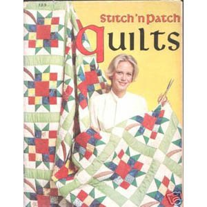 Stitch 'n Patch Quilts Booklet