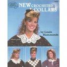New Crochet Collars by Linda Hammonds