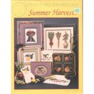 Summer Harvest - Cross Stitch Pattern Leaflet