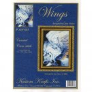 NEW !! Wings - Pegasus - A Cross Stitch Pattern
