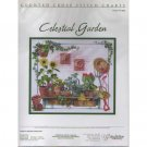 NEW !! Celestial Garden - A Cross Stitch Pattern