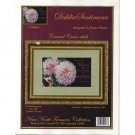 New !! Dahlia Sentiments - A Cross Stitch Pattern