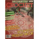 Decorative Crochet Magazine Number 5