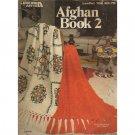 Afghan Book 2 Pattern Leaflet