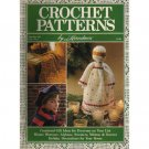 Herrschner's Crochet Patterns Vol 1. No. 2 Magazine