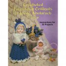Crocheted Favorites & Originals of Jessie Abularach Vol. 3