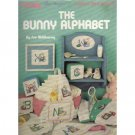 The Bunny Alphabet Cross Stitch Design