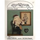 Kristopher Kringle Sewing & Cross Stitch