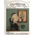 Kristopher Kringle Sewing & Cross Stitch