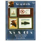 Snapshots Cross Stitch Pattern