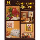 Lemon Drops & Lollipops Cross Stitch Patterns