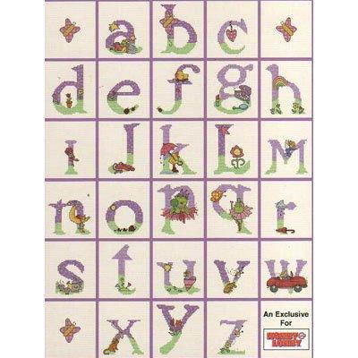 Designs By Gloria & Pat - Camp Grandma Cross Stitch