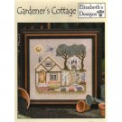 Gardener's Cottage Cross Stitch Patterns