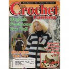 Crochet Fantasy Magazine October 1998