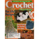 Crochet Fantasy Magazine October 1997
