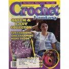 Crochet Fantasy Magazine July 1996