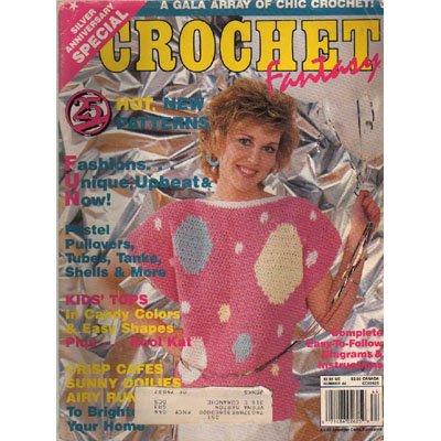 Crochet Fantasy Magazine Number 44