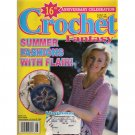 Crochet Fantasy Magazine August 1998